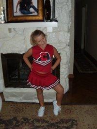 presley cheer